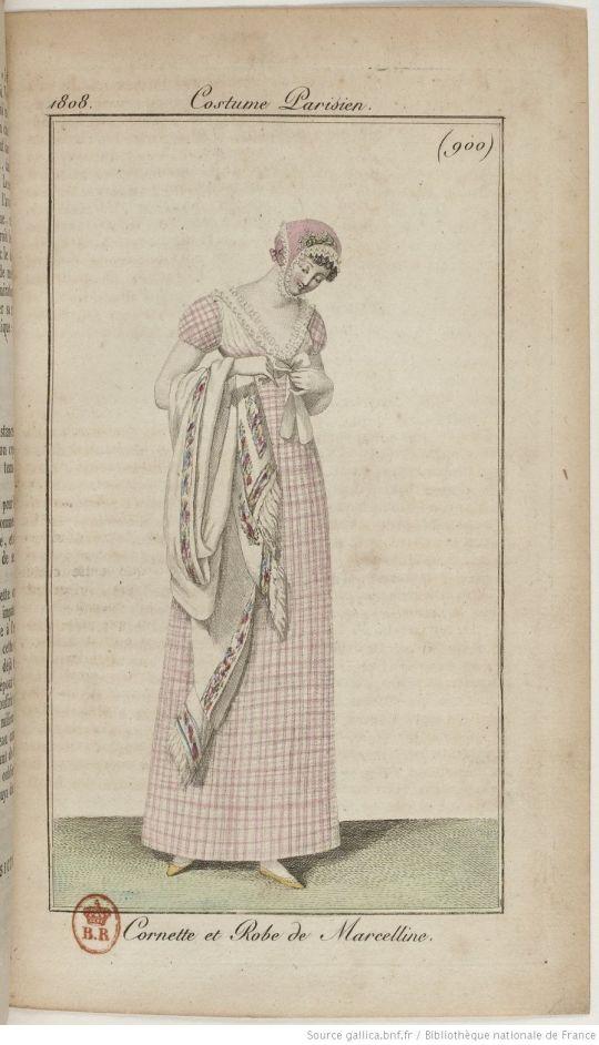 robe de marcelline